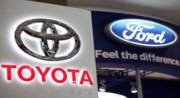 Ford & Toyota συνεργάζονται και… διασυνδέονται!