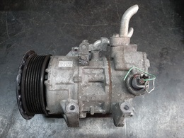 Μοτέρ air condition TOYOTA AVENSIS 1.8 '03, 5SE12C, GE447260-1254