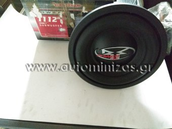 Ηχείο αυτοκινήτου WOOFER Rockford Fosgate Power Hx2 RFR3110